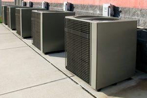 Commercial Rooftop Unit