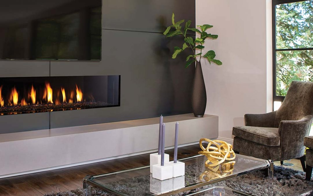 When is the best time to buy an electric fireplace?