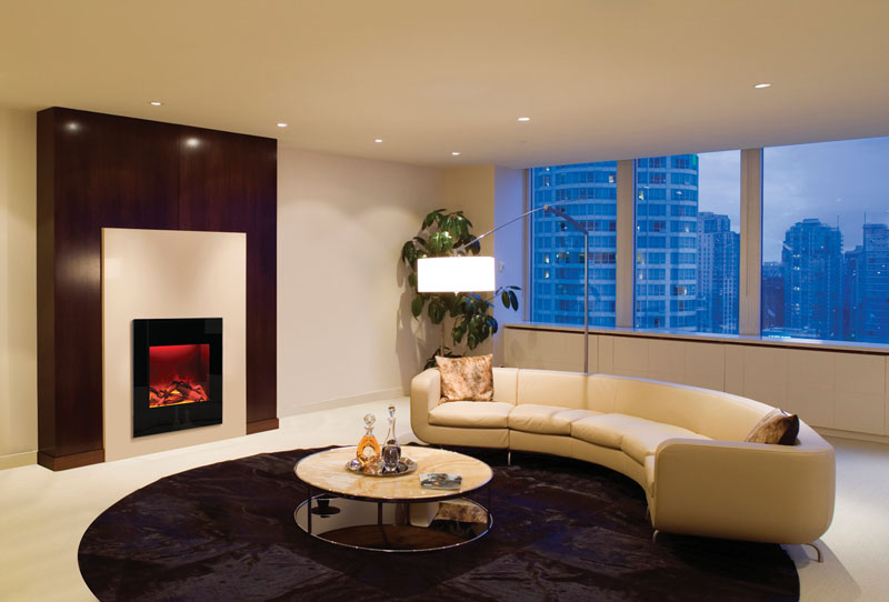 Finding Your Stylish Electric Fireplace
