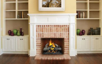 Large Selection of Napoleon Gas Fireplaces in Toronto