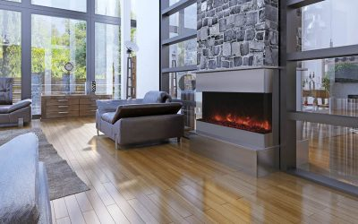 Best Affordable Fireplace for anywhere