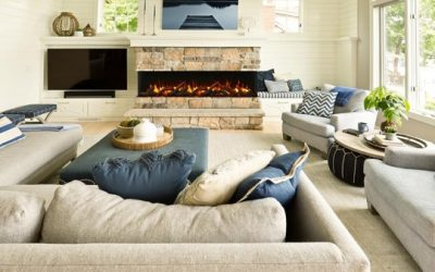 Find The Perfect Fireplace Now