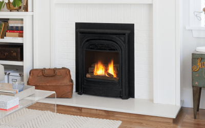 How to Update and Modernize a Gas Fireplace?