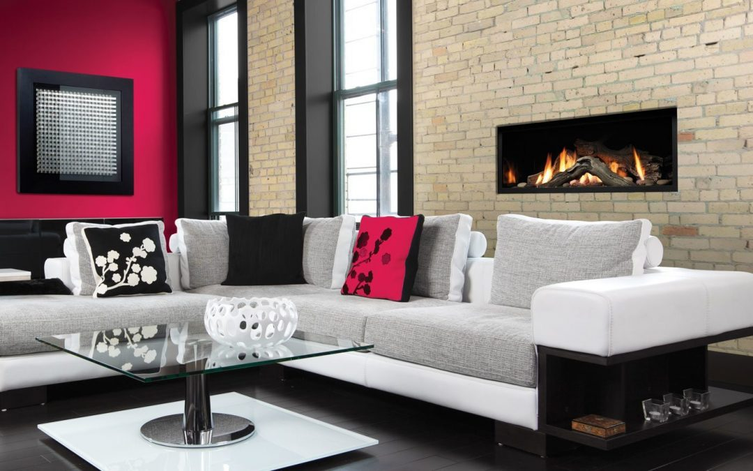 How to Choose the Best Gas Fireplace for Your Home?
